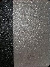 Glitter Effekt Wandlasur Wandfarbe Glitzer SILVER 1Liter / 12,90 Euro