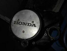 honda vt700c shadow left engine alternator cover case 83 vt750 85 vt700 700 1984