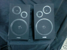 ALTAVOCES FISHER STE-M90
