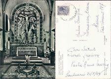 VERNA (AR) m. 1128 - CAPPELLE DELLE S.S. STIMATE - INTERNO         (rif.fg.7367)
