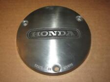 HONDA NOS - ALTERNATOR COVER - CB450 - CB500 - CL450 - 11431-346-000