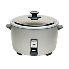 Panasonic SR-GA721L 40 Cup Capacity Commercial Rice Cooker