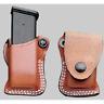 Desantis Glock 17/1 Pistol F.T.U. Single Magazine Pouch Black Right A49BAJJZ0