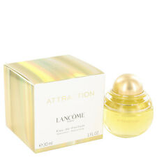 LANCOME ATTRACTION 30ML/ 1oz Eau De Parfum NEW SEALED BOX Rare