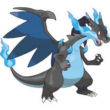 MEGA Charizard X #6 Pokemon Go Raid Service ✔ Guaranteed Catch ✔ Shiny Chance