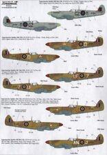 Xtradecal 1/72 Supermarine Spitfire Mk.VIII # 72177