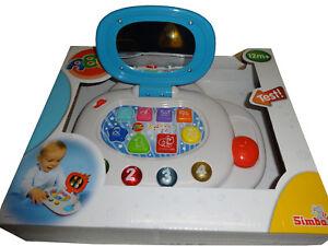 ABC Spiele-Laptop