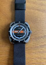 Vintage 70's Timex Rally Diver