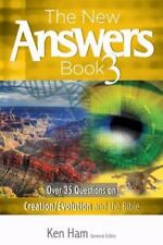 The New Answers Book Vol. 3: Over 35 Questions on Evolution/Creation and the Bib