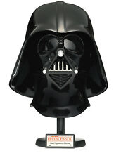 Master Replicas Star Wars Darth Vader Helmet Dual Signature Artist Proof Sw-138