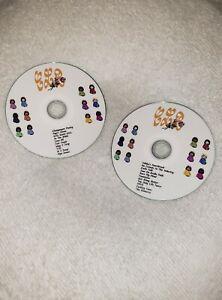 Drake Certified Lover Boy 2CD Explicit