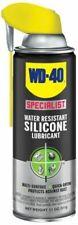 WD40 Company 300012 Specialist Silicone Spray Smart Straw - 11 oz. 1 each