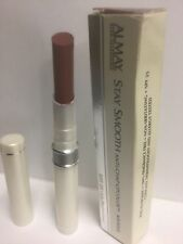 Almay Stay Smooth Anti-Chap Lipcolor Lipstick SPF 25 TOASTY NEW.
