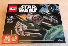 "JEU ""LEGO - ""YODA'S JEDI STARFIGHTER"" - 75168"