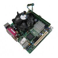 Intel DG41MJ LGA775 Mini-ITX Motherboard + Core2Duo E7500 2.93GHz, 4GB DDR2