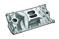 Professional Products Intake Manifold 52028; Crosswind Satin for 5.7L Vortec