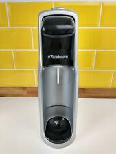 Soda Stream Jet Sparkling Water Maker SodaStream Fizzy Drink Black Silver