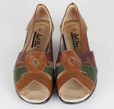 Flat (0 to 1/2 in.) Block Casual Heels for Women