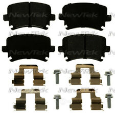 Disc Brake Pad Set Rear,Front Auto Extra AXMD1108