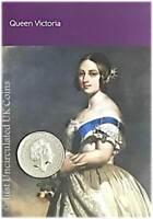 2019 BU 200th Anniversary Queen Victoria's Birth £5 Five Pound Coin - Royal Mint