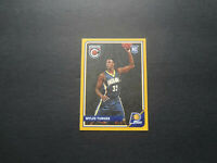 2015-16 Complete Gold Myles Turner Rookie 314 RC Indiana Pacers Panini SP