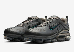"""NEW Nike Air VaporMax 360 Sneaker Shoes CQ4535-001 Men's Size 9 """"Enigma Stone"""""""