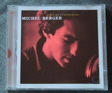 Michel Berger, pour me comprendre - Best of, 2CD
