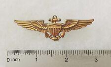 WW2 US Navy Wing, full size