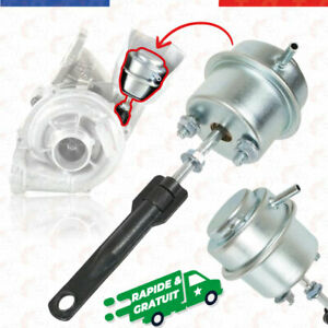 Actuator Wastegate turbo Peugeot 206 207 307 308 407 1.6 HDi 753420 750030 ⭐⭐⭐⭐⭐