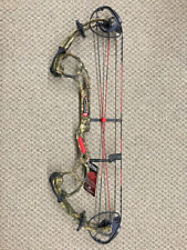 Pse Inertia Compound Hunting Bow - Mult Draw Length - 56 To 70Lb