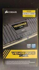 Corsair Vengeance LPX 32GB (2x16GB) RAM - CMK32GX4M2B3000C15