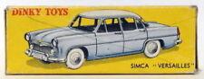 Dinky Modellautos, - LKWs & -Busse von Simca