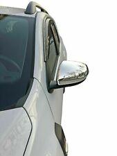 Cover calotte specchietti specchi retrovisori cromo Dacia Duster II 2018>