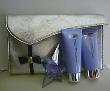 THIERRY MUGLER Angel Eau De Parfum Spray Perfume Gift Set, Brand New in Box!!