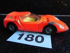 Dinky Toys 217 Alfa Romeo OSI Scarabeo (180)