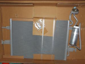 Klimakondensator Klimakühler Nissens 94624 Opel Meriva 1.4 1.6 16V 1.7 DTi 1.8