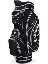 Callaway Chev Organiser 16 Cart Bag Black