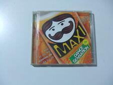 Maxi Dance Sensation 27 - CD (DOPPIO) Audio Compilation Stampa GERMANIA 1997
