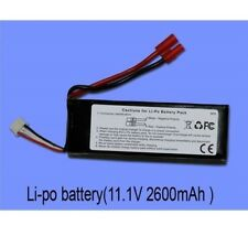 Walkera part HM-V450D03-Z-26 Li-po Battery 11.1v 2600mA fit V450D03 V450D01