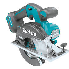 Makita XSC02Z 18V LXT Brushless Cordless 5-7/8-inch Metal Cutting Saw, Bare Tool