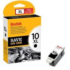 Original Kodak 10XL Cartucho de Tinta Negro (3949922) 5300  ESP 3 5 7 9 3250