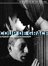 Coup De Grace (CriterionDVD) Volker Schlondorff, 1976 LIKE NEW