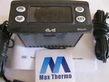 ELIWELL ID PLUS 974  controller 230V FOR  Low Temperature + SENSORS IDPLUS 974