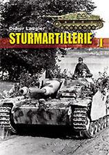 STURMARTILLERIE COMPLETE TWO VOLUME SET HEIMDAL