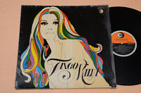 MILVA LP TANGO 1°ST ORIGINALE GERMANY 1968 GATEFOLD LAMINATED TOP EX