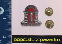 265th ENGINEER GROUP Army Pin DI DUI Badge Crest