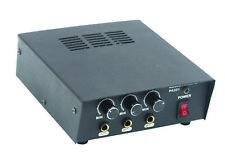 Mobile PA Amplifier 12V 30W  Car Vehicle Public Address Amp megaphone