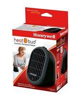 Honeywell Small Space Heater Ceramic Heater Low Wattage, 250w, 2 Heat Settings