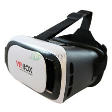 NEW! 3D Virtual Reality VR Glasses Headset for Samsung Galaxy S3 S4 S5 S6 S7 S8