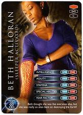 Beth Halloran #49 Torchwood 2006 TCG CCG Card (C319)